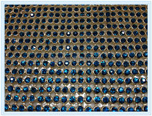 2014 Round Shape and Hot-Fix Technics Hot Fix Rhinestone Net