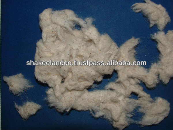 Competitive Price Pakistan Raw Cotton