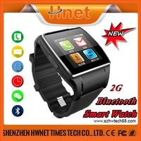 New and Fashion smart pocket watch u3 u8 u9 smart watch use blue tooth android 4.0 watch phone