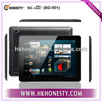"Newest Google 4.0 Android Tablet 9.7""Capacitive Boxchip A31"