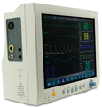 12.1 Inches Multi-parameter Patient Monitor CMS7000