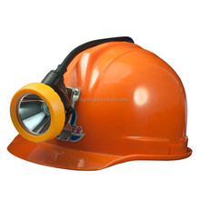 KL5LM(C) 15000 Lux safety mining Portable LED corded Miner Cap Lamp