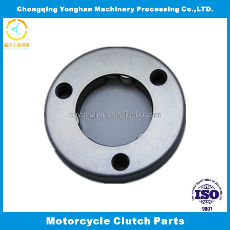 c100 Chongqing Tricycle Clutch Assy. Engine Overrun one way Clutch