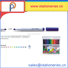 best price water color pen with big head for kids
