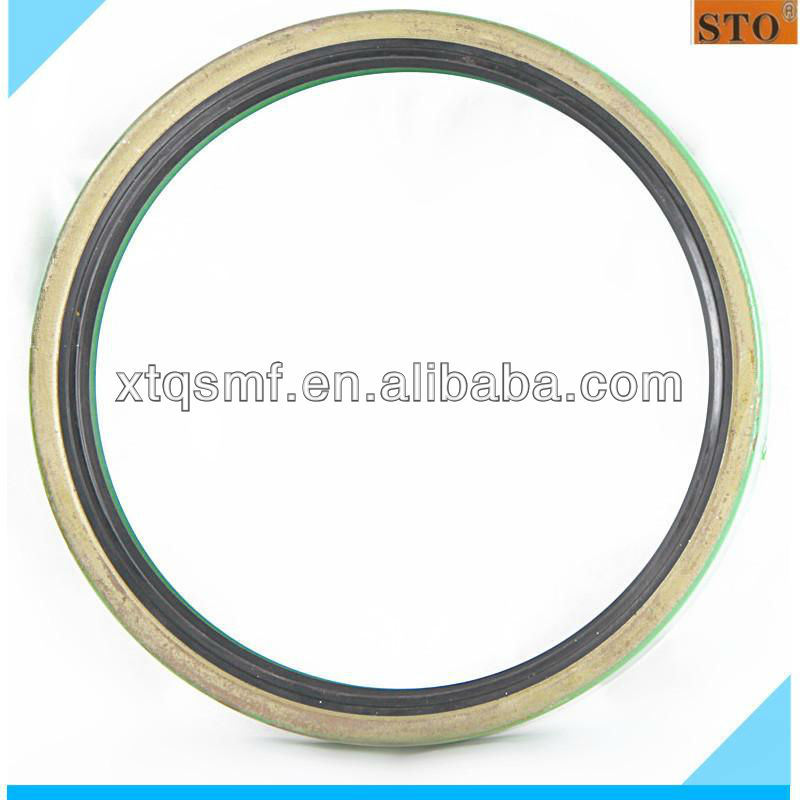 NBR rubber truck wheel hub oil seal
