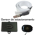 Hot selling!Car Electromagnetic Parking Sensor Buzzer(Sensor de estacionamento) with DC12V