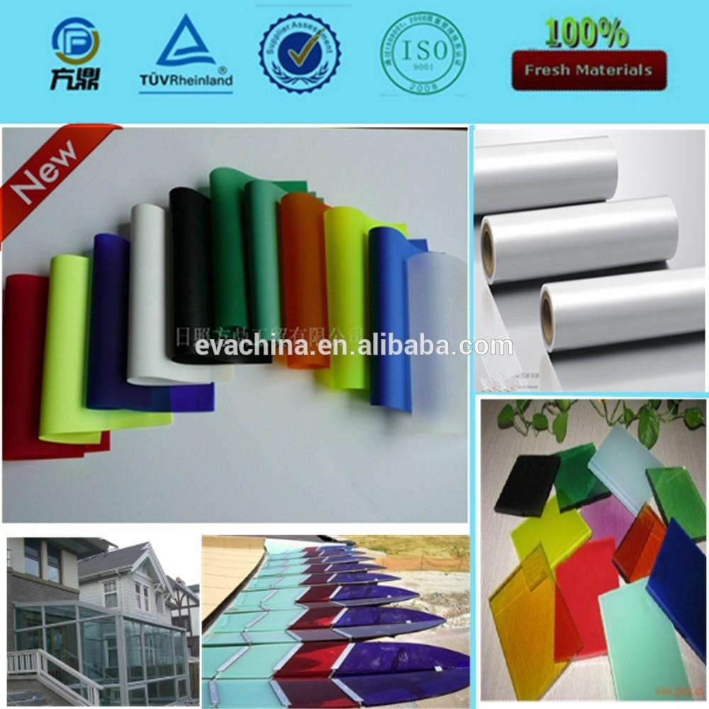 competitive price eva laminating filmfor building laminated glass