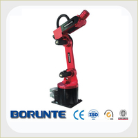 Six axis Industrial Robot Machine Manufacturer