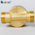 LLSX 06 China household small pipe mud prefiltration pipeline sand brass pre water filter
