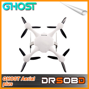 2015 new original from Ehang Smartphone APP Android WIFI high quality white GHOST Aerial Plus Drone & Gimbal & Camera UAV