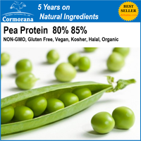 Best Selling Pea Protein Powder 80