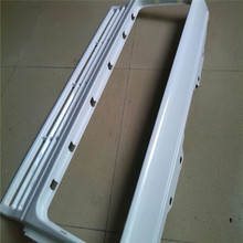 Vacuum Forming Plastic Machine Cover/Thermoforming Equipment Shell