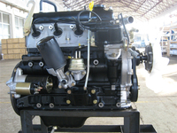 3Y COMPLETE ENGINE
