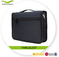 Professional electrical tool kit bag, kit briefcase tool bag