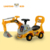 Cheap price mini toy images baby excavator for children to ride on