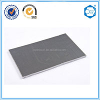 Aluminum honeycomb TIO2 photocatalyst filter