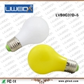 Hot Sale led dusk to dawn sensor light bulbs 360 degree china shenzhen factory dusk to dawn bulb 220 volt led bulb