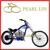 Electric bike PC-AOS-E-022 E-bike with lithium battery 350W