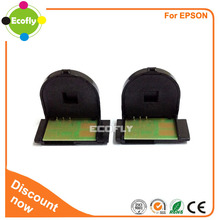 Color Compatible cartridge chip for Epson Aculaser 3800 toner reset CHIP
