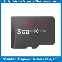 micro TF sd memory card 8GB Memory micro TF sd card wholesale cheap price