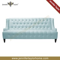 upholstered sofas furniture /living room reclining sofa