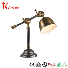 Modern adjustable table Lamp for Home or Hotel Decoration