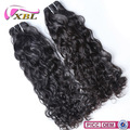 Factory wholesale Peruvian hair for Christmas
