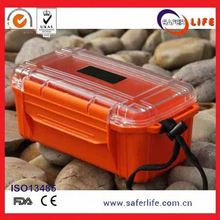 Hot sale good quality abs tool case waterproof phone case durable storage box