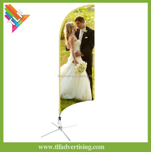 Wedding dress photo decoration flag wedding gift