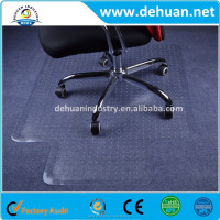 Anti-Abrasion Carpet Protector Office Chair Mat