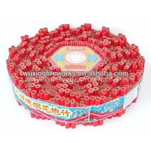 Celebration Crackers Fireworks/CHINESE RED FIRECRACKER