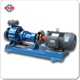 Hengbiao factory direct supply 120 Volt external differential centrifugal gas vegetable hot oil pump
