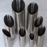 Forged cold rolled seamless titanium tubes with low price cold rolled seamless titanium tubes