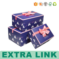 Christmas Gift Packaging Printing Small Boxes