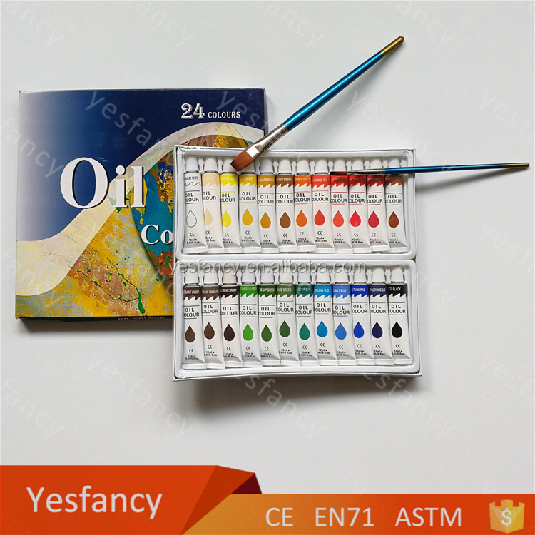 wholesale oil color paints online buy best oil color paints from