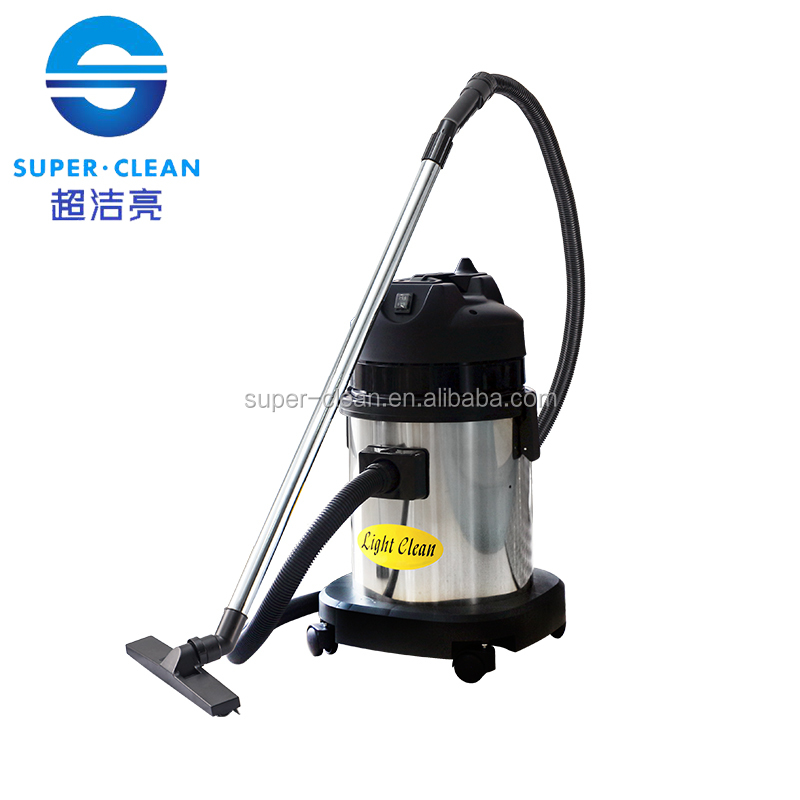 20L Water filtrated wet and dry vacuum cleaner