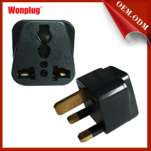 13A Electrical socket Adapter 3 Pin Universal travel adapter plug