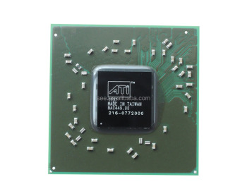 Brand New 216-0772000 DC: 2011+ HD5650M BGA Chipset