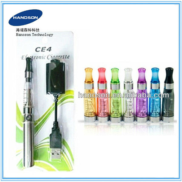 Ego ce4 kit compatible led/lcd battery ego-t/ego ce4 blister single kit
