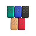 Multi Frequency Remote Control Duplicator red , blue, green and black case 280mhz to 868mhz