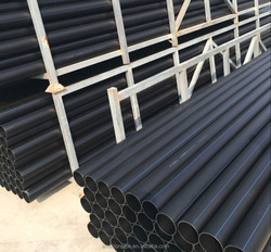 DN 63 50 40 25 hdpe pipe 200mm pn10 pipe price pe