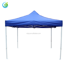 customized oxford PU/PVC coated sell well steel tent gazebo canopy 3x4.5