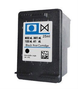 Genuine ink cartridge for HP61