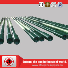 China manufacturers oil casing API drill pipe