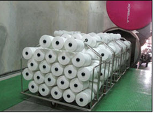 High-quality Thailand yarn conditioning dept