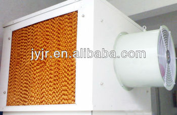 cooling pad for Industry and factory