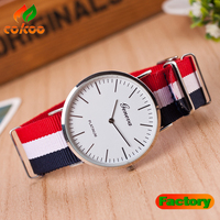 High quality new fashion Custom cheap clock wrist watch, watch wrist