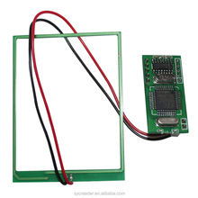 Best quality HF 14443A RFID reader&writer module with RS232 interface