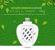 new electric for household usb killer small size easy carry herbal mosquito repellent