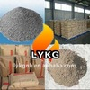refractory cement used in lead blast furnace